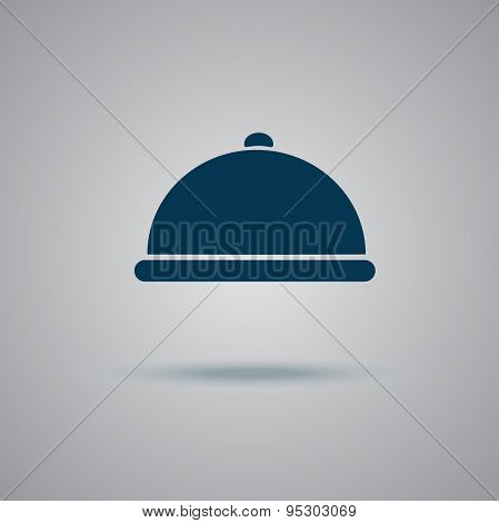 tray, icon