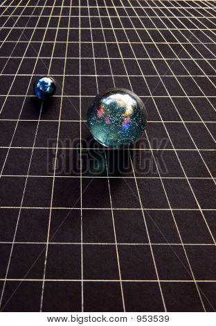 Cosmic Spheres