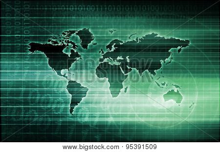 Routing Information Protocol and Technology Setup Abstract