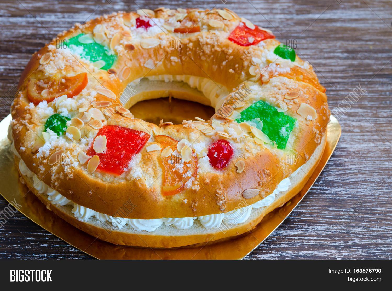 Icing Of The Cake Spanish