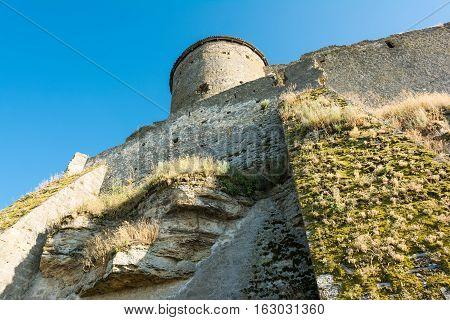 Bilhorod-Dnistrovskyi fortress. Akkerman fortress. Bilhorod-Dnistrovskyi Odessa oblast Ukraine.