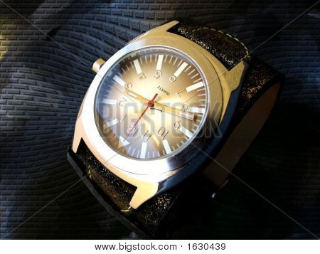 great watches against a backdrop of a