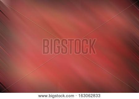red background with lighter area in the middle with soft pattern of lines going obliquely