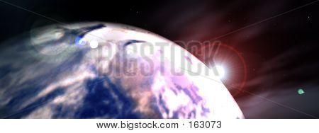 The Earth 2