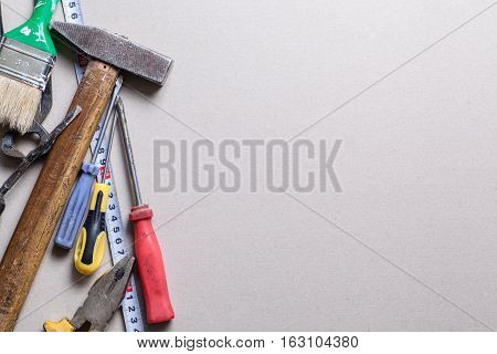 Tools And Renovation