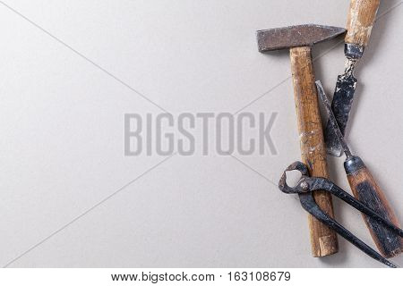Grunge Tools