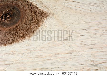 Closeup of wooden texture use for background