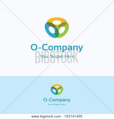 O Company Logo