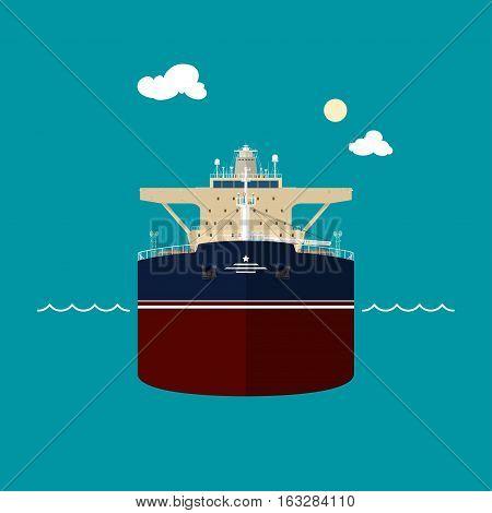 Tanker or tankship, a merchant vessel designed to transport liquids