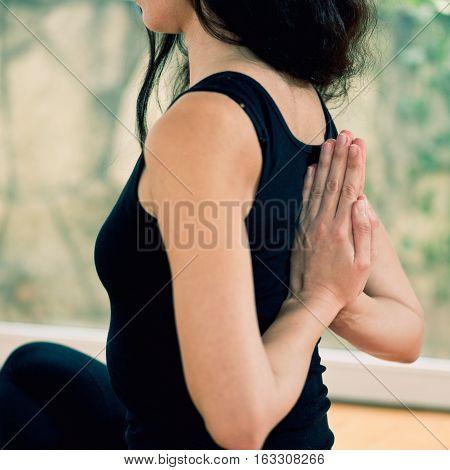 Yoga Detail