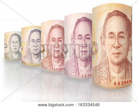 Money Row