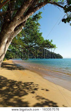 Beautiful Dream Paradise Beach, Madagascar