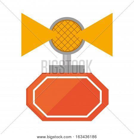 light alert mining caution sign vector illustration eps 10