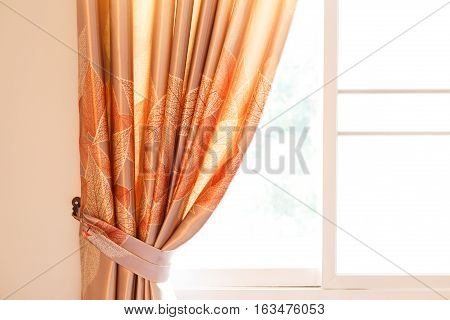 Curtain Home Decor