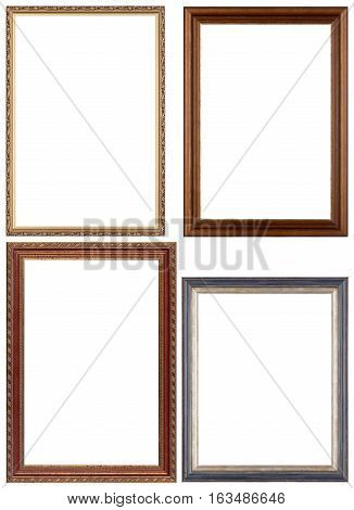 Set Of Frames 5