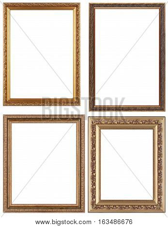 Set Of Frames 4