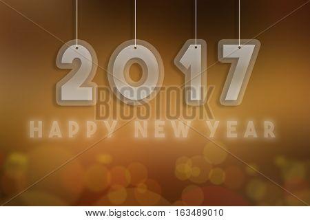 2017, Happy New Year 2017
