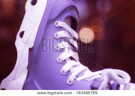 Aggressive Inline Free Skates