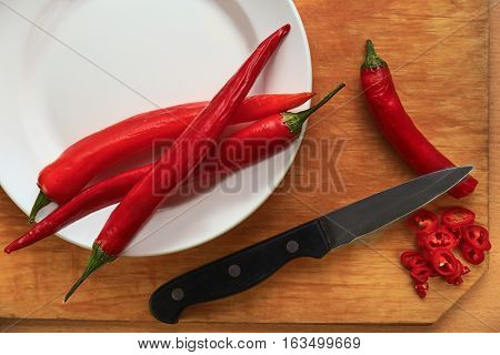 chili pepper is widely used in many countries for cooking sauces