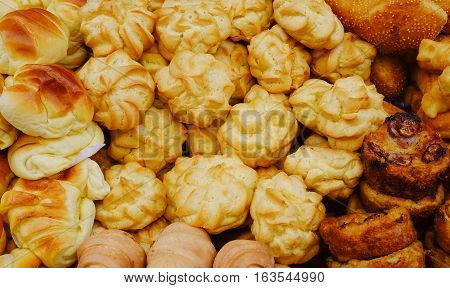 Pastries (sweet Cake, Pie) For Sale