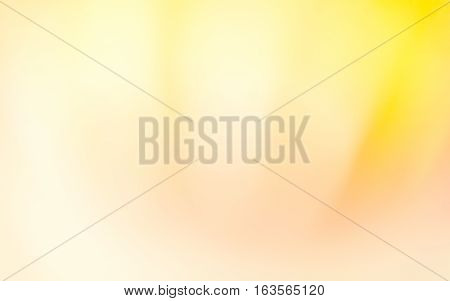 Smooth Gaussian Blur Colorful Abstract Background. Pastel Colourful And Blurred Background. Camera G