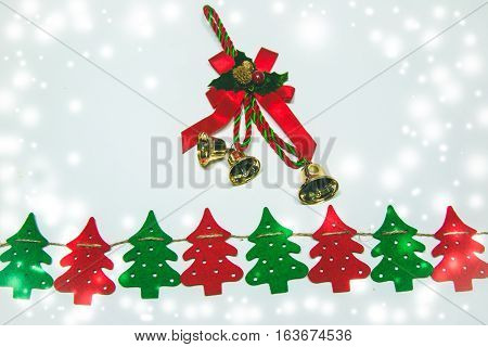 Ornament Christmas Item Decorate For Merry  Xmas