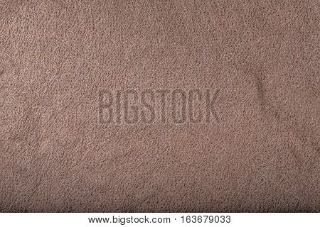 Stretchy knit fabric for background or texture
