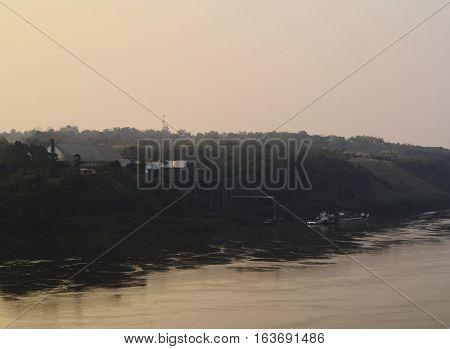 Puerto Del Iguazu, Argentina