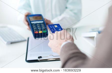 Pharmacy Shopping