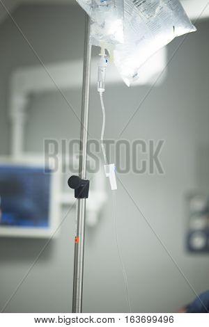 Hospital Surgery Medical Drip