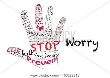 Stop Worry
