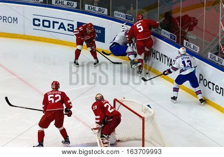 S. Plotnikov (16) Fall Down