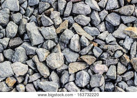 Polygonal Rocks Texture