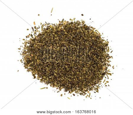 Mixture Of Dry Spices