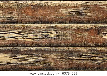 Wood Background Old Aged Wooden Planks Weathered Floor or Wall Board Backgrounds Pattern