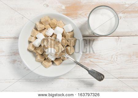 Sugar Cube Bowl