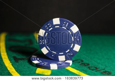 poker chips, poker, casino, bet, money, chips for poker game