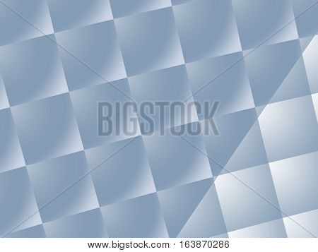 Metal squares background with gradients with different squares patterns. For industry technology engineering and computer based designs pamphlets web design desktop or mobile phone background.