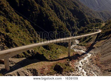 Arthurs Pass Viaduct