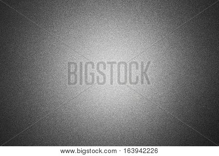 Grey plastic texture for a background. Abstract