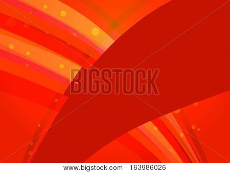 Colorful Motion Abstract Backgrounds. Smooth Futuristic Wave Layouts. Business And Technology Presen