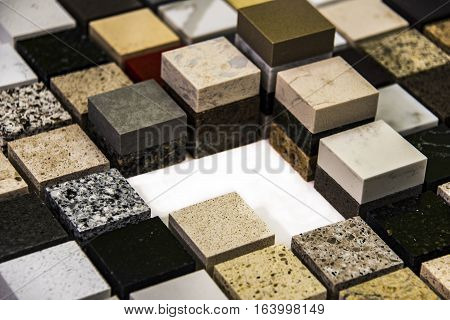 marble counters for kitchen and bathroom cabinets