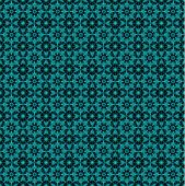 Pattern of snowflakes in a repetitive ornament illustration photoshop poster