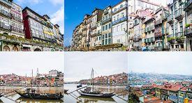 Hdr Porto, Portugal