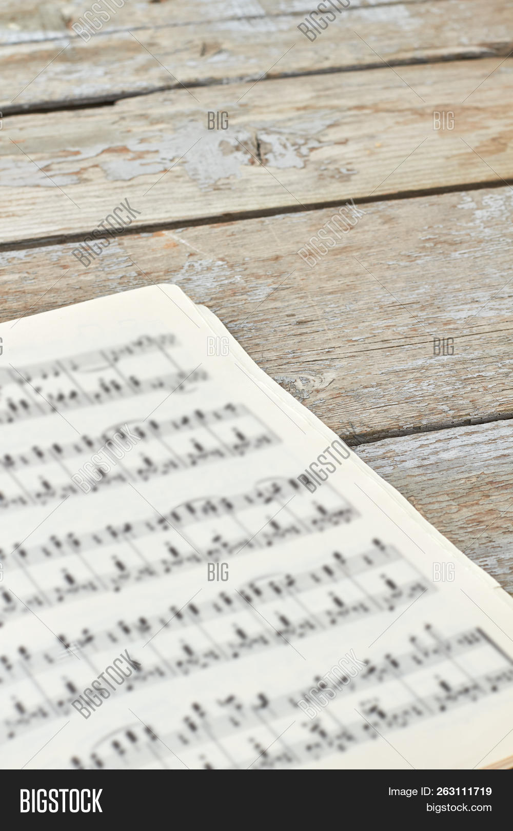 Musical Notes Image & Photo (Free Trial)   Bigstock