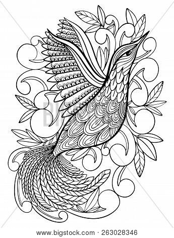 Tiger Coloring Page For Adults || COLORING-PAGES-PRINTABLE.COM | 470x345