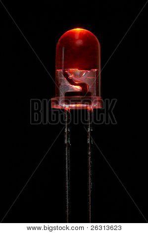LED - light emitting diode 1