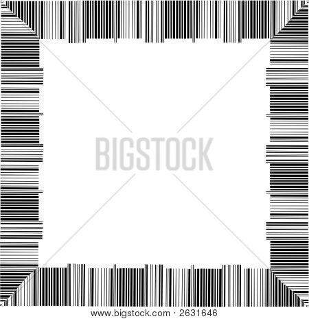 Barcode Border.Eps