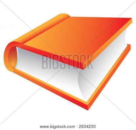 Orange Book 3D
