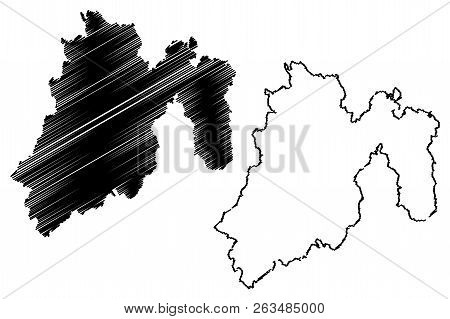 State Mexico (united Vector & Photo (Free Trial) | Bigstock on mexican states, map of mexico's major cities, the mexico map without states, map mexico states list,